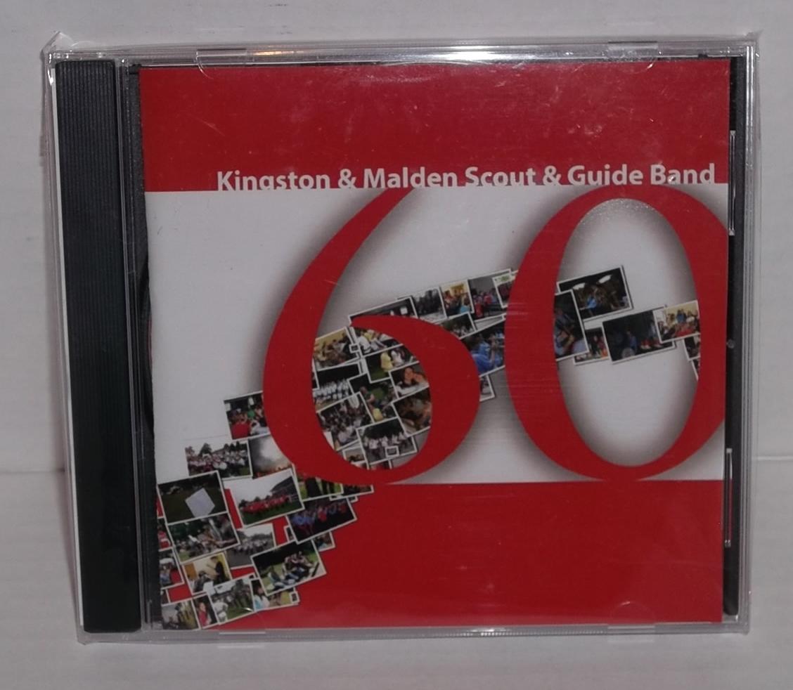 '60' CD